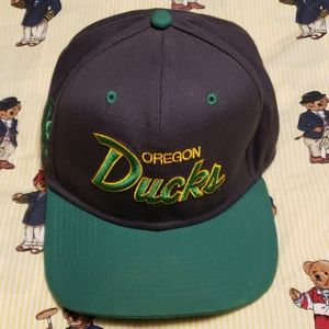 Oregon ducks hat